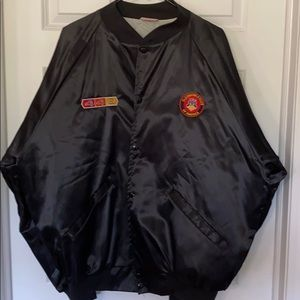Oldsmobile 442 Mens Jacket